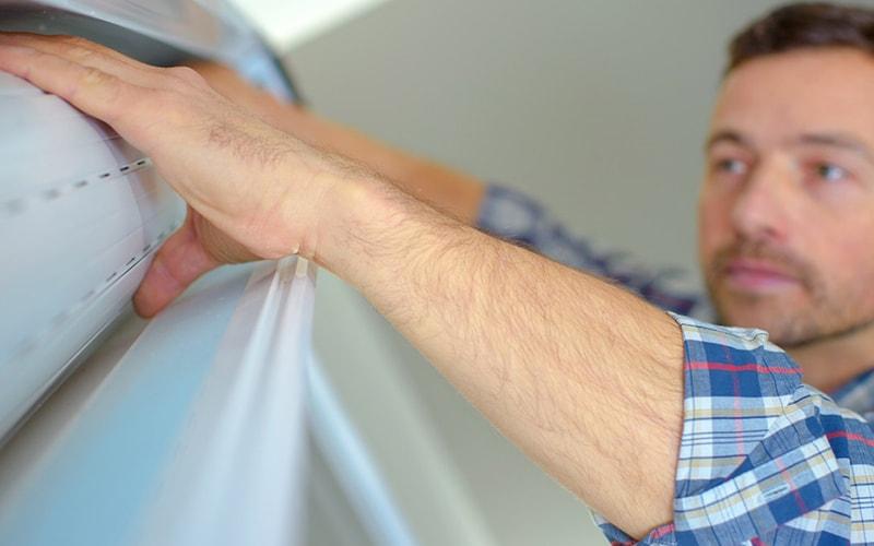 Plastidor répare et dépanne vos volets